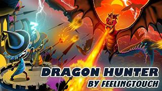 Dragon Hunter скриншот 1