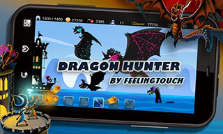 Dragon Hunter скриншот 2