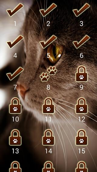 Find A Cat 2: Free скриншот 3