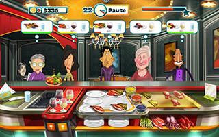 Happy Chef скриншот 2