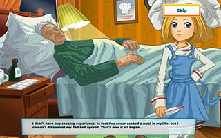 Happy Chef скриншот 4