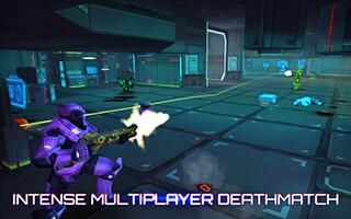 Neon Shadow скриншот 3