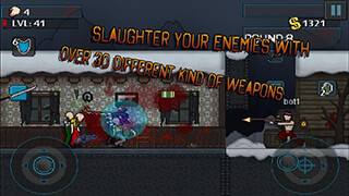 Zkw: Reborn скриншот 1