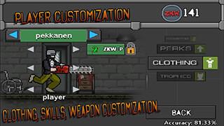Zkw: Reborn скриншот 2