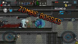 Zkw: Reborn скриншот 4