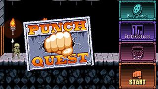 Punch Quest скриншот 1