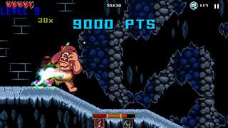 Punch Quest скриншот 2