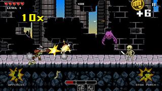 Punch Quest скриншот 4