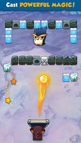 Brick Breaker Hero скриншот 3