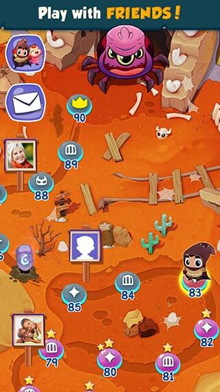 Brick Breaker Hero скриншот 4