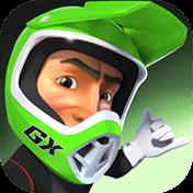 GX Racing иконка