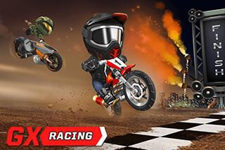 GX Racing скриншот 3