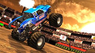 Monster Truck Destruction скриншот 3