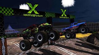 Monster Truck Destruction скриншот 4