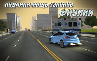 Traffic Nation: Street Drivers скриншот 4