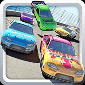 Daytona Rush иконка