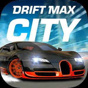 Дрифт макс: Город (Drift Max: City)