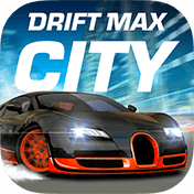 Drift Max: City иконка