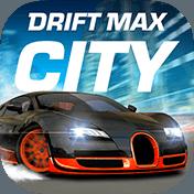 Drift Max: City иконка