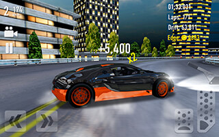 Drift Max: City скриншот 2