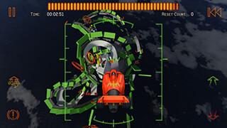 Jet Car Stunts 2 скриншот 1