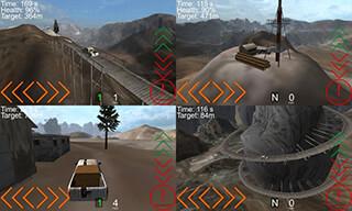 Duty Driver Lite скриншот 4