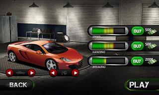 Race The Traffic скриншот 4