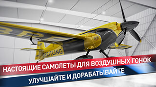 Red Bull Air Race The Game скриншот 4
