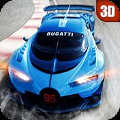 Безумный гонщик 3D: Бесконечная гонка (Crazy Racer 3D: Endless Race)