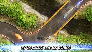 Vs. Racing 2 скриншот 1