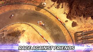 Vs. Racing 2 скриншот 2