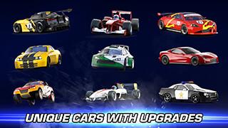 Vs. Racing 2 скриншот 3
