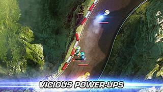 Vs. Racing 2 скриншот 4