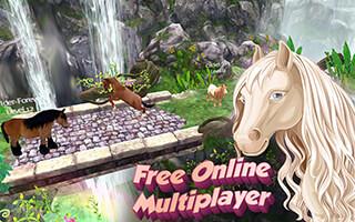 Horse Quest скриншот 2