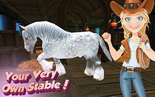 Horse Quest скриншот 3