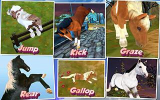 Horse Quest скриншот 4