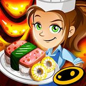Cooking Dash 2016 иконка