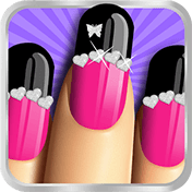 Nail Salon: Manicure Girl иконка