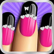 Nail Salon: Manicure Girl иконка