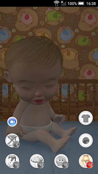 My Baby: Virtual Pet скриншот 4