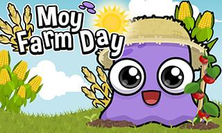 Moy: Farm Day скриншот 1