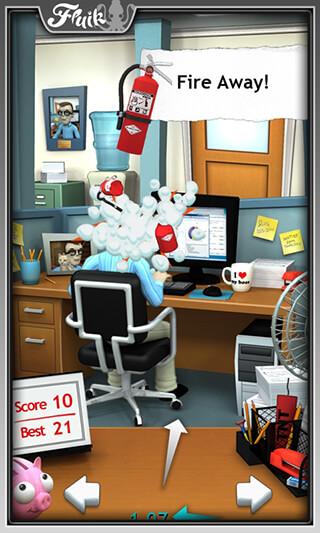 Офис Джерка: Бесплатно (Office Jerk: Free)