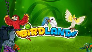 Bird Land Paradise скриншот 2