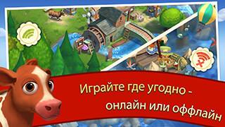 Farmville 2: Country Escape скриншот 3