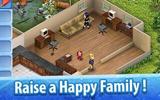 Virtual Families 2 скриншот 3