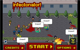 Инфектонатор (Infectonator)