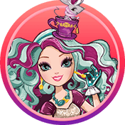 Ever After High: Tea Party Dash иконка