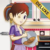 Sara's Cooking Class иконка