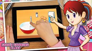 Sara's Cooking Class скриншот 3