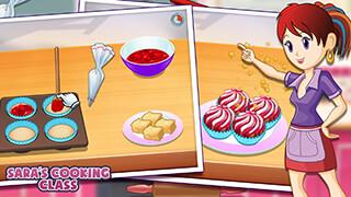 Sara's Cooking Class скриншот 4